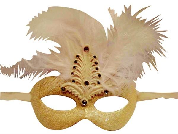 Как сделать маску для венецианскую своими руками