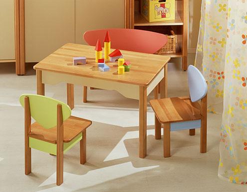 Сделать столик для ребенка фото
