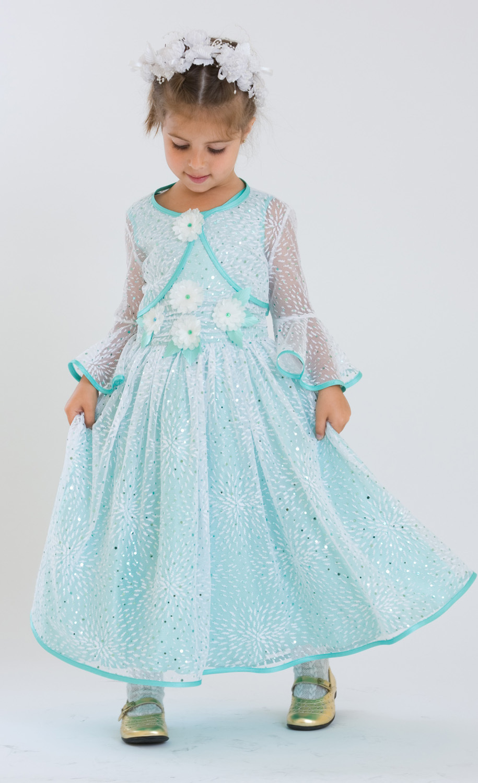 Платье для девочки 1 год своими руками фото 597