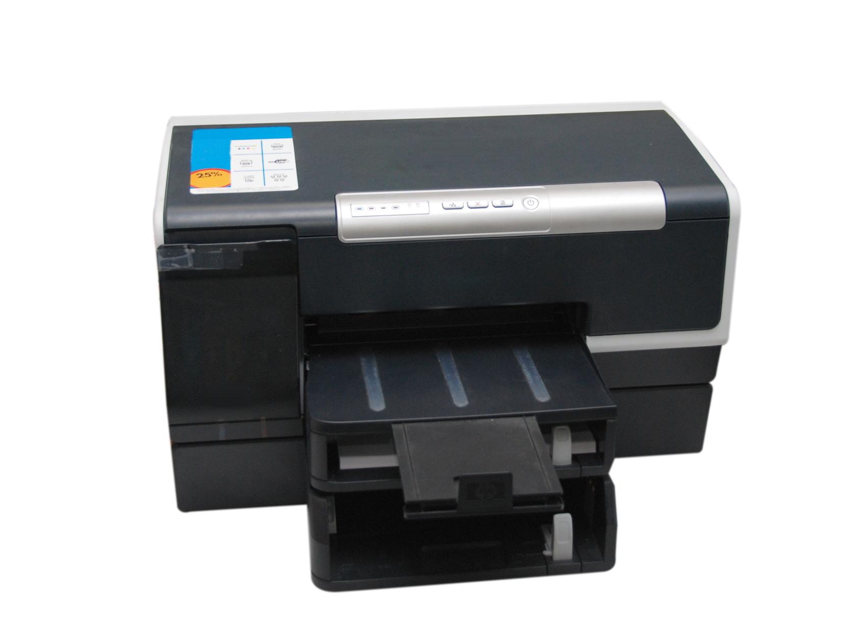 Как почистить печатающую головку принтера с помощью 98