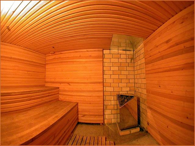 Как в бане сделать перегородку фото 208
