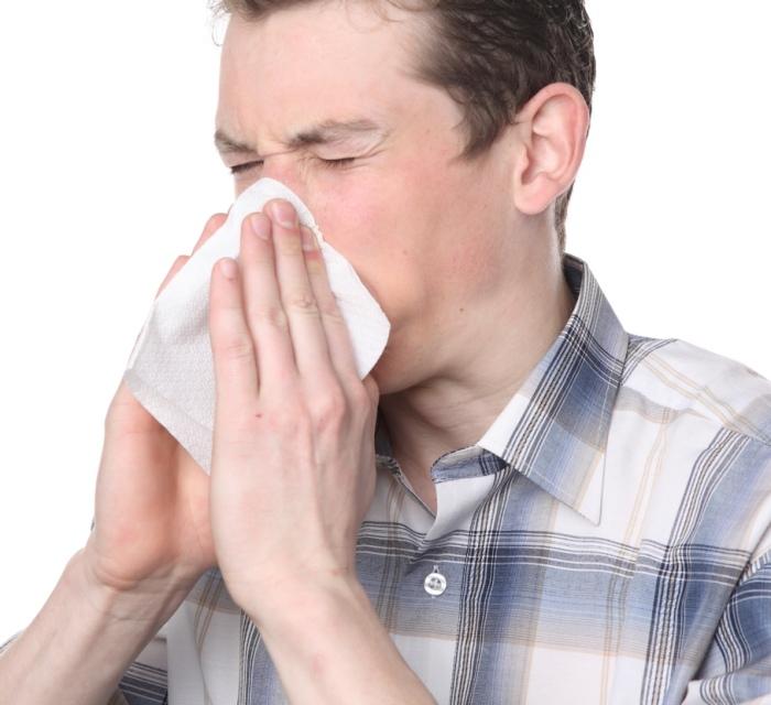 Где можно вылечить аллергию у ребенка