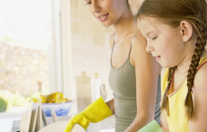 Как в домашних условиях вывести трудновыводимые пятна