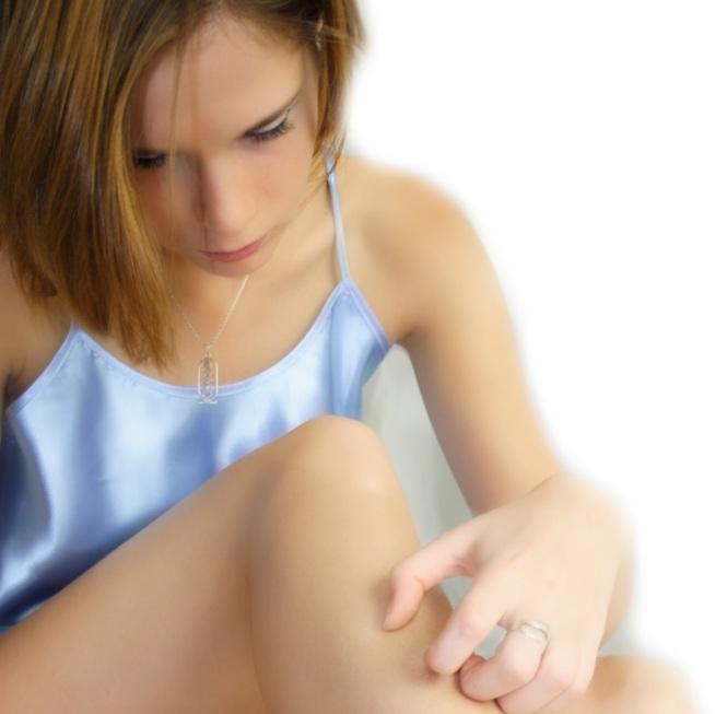 как похудеть в лице подростку