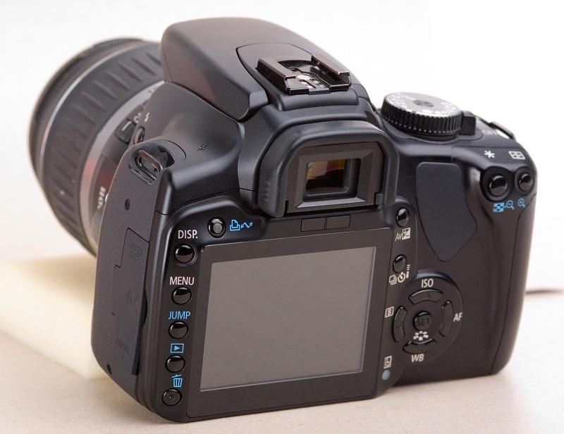 как проверить зеркальную фотокамеру при покупке первой
