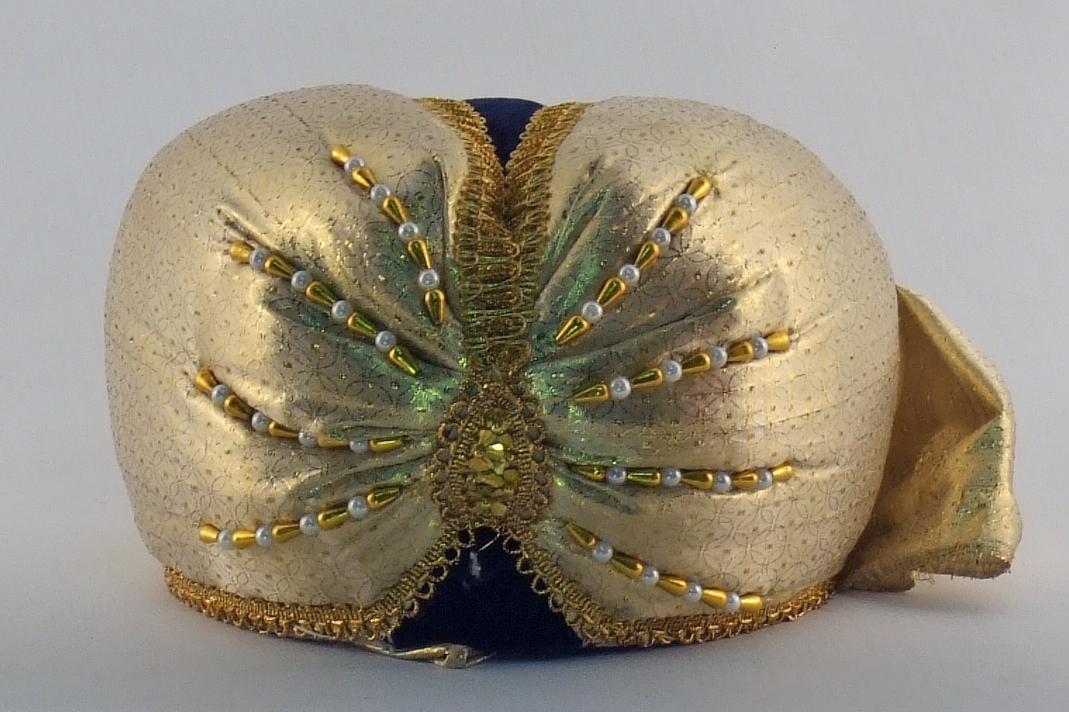 Как сделать шляпу как у султана - Природа Удмуртии