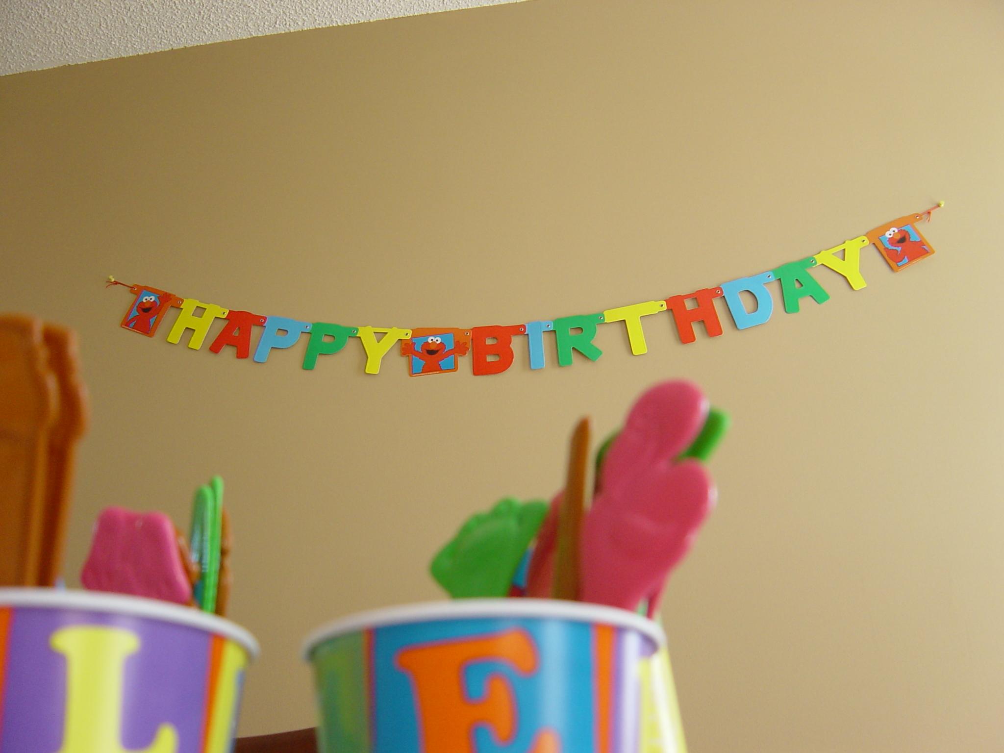 как отметить день рождения в плохую погоду