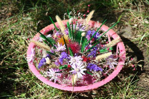 Цветок и нож о чем
