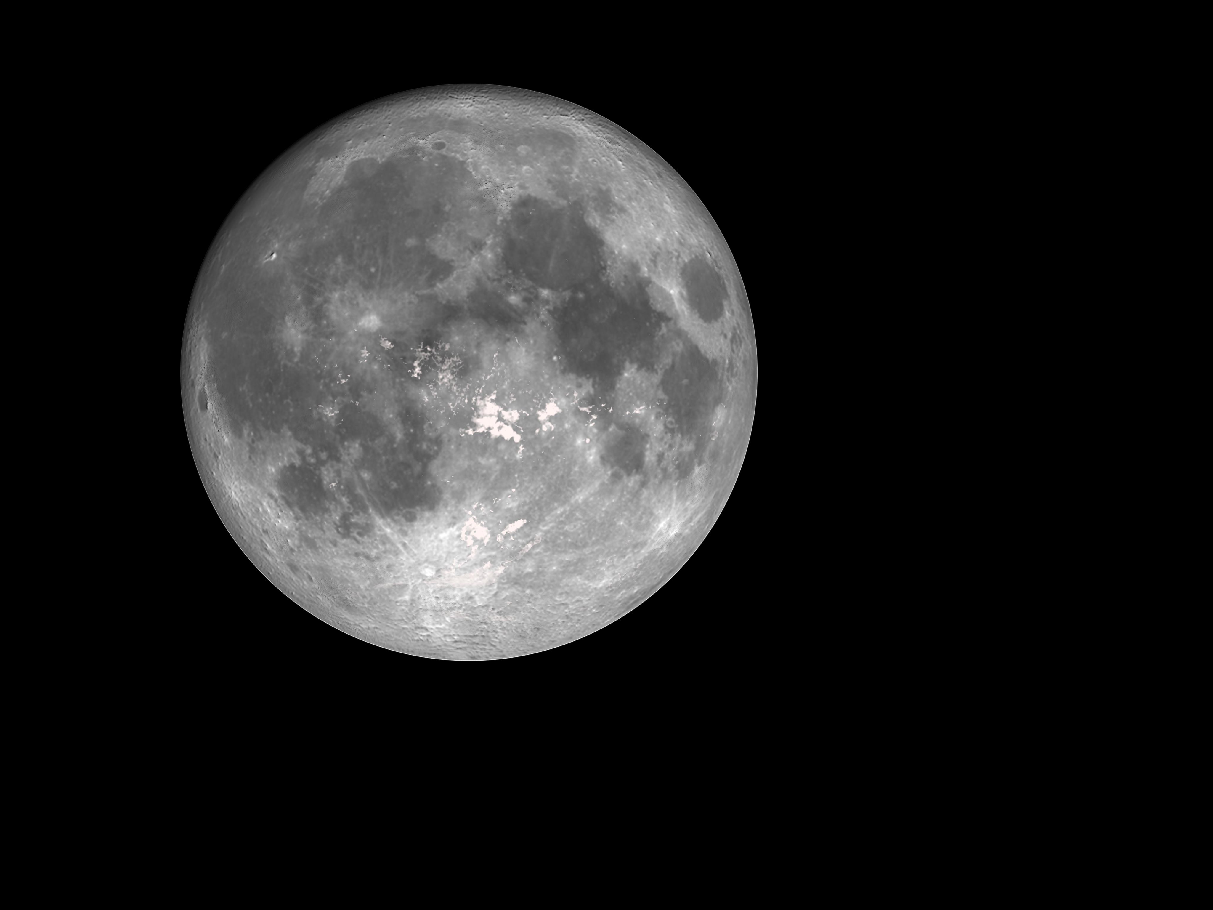 Лунный день рождения: рассчитать и определить в какой ...