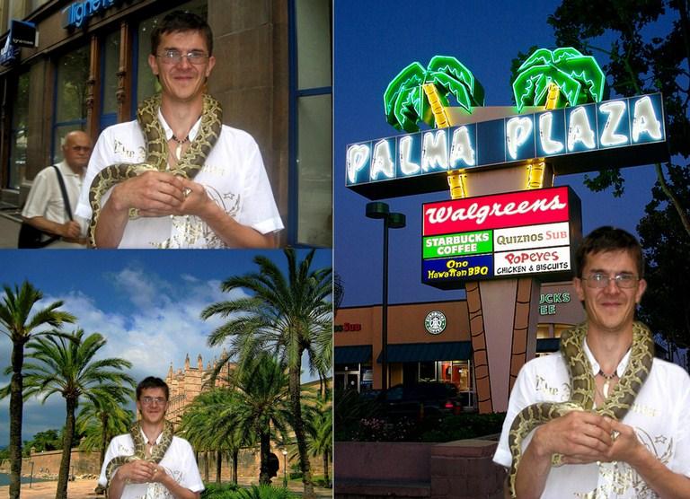 Как изменить задний фон в фотографии :: как сделать в ...: http://www.kakprosto.ru/kak-35334-kak-izmenit-zadniy-fon-v-fotografii