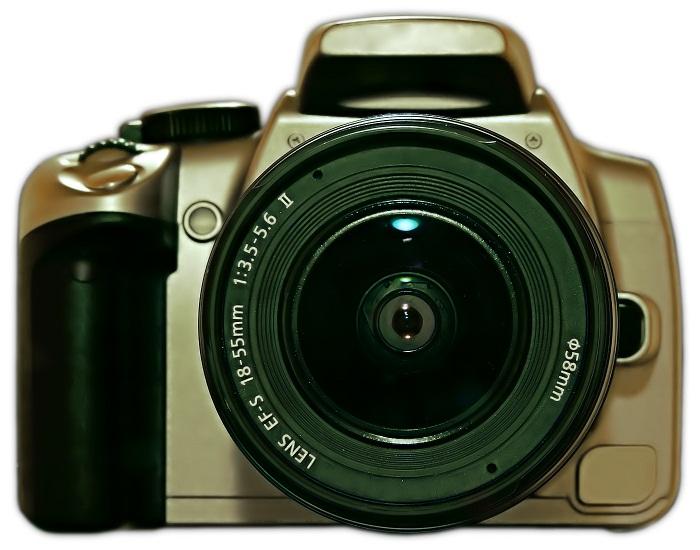 как определить ресурс фотоаппарата очень рада