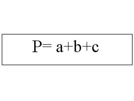 Калькулятор расчета площади стен пола и потолка для