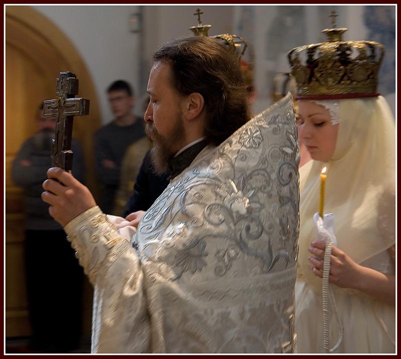 считаю, что венчание старообрядцев фото значительную легкость желудке
