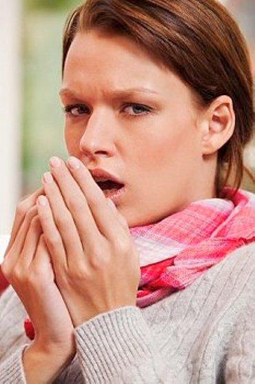 как лечить неприятный запах изо рта