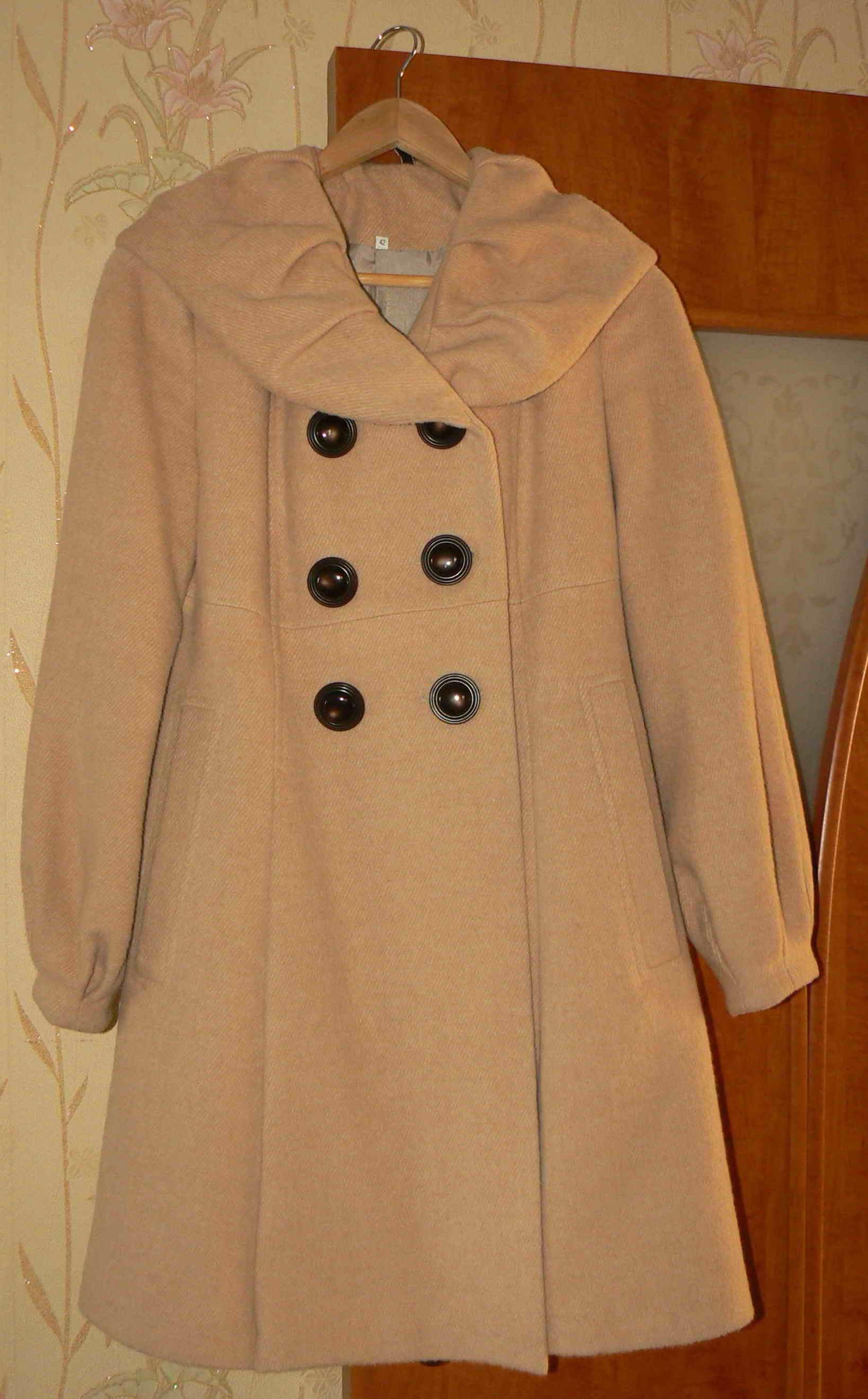 Чистка пальто в домашних условиях: как почистить 5