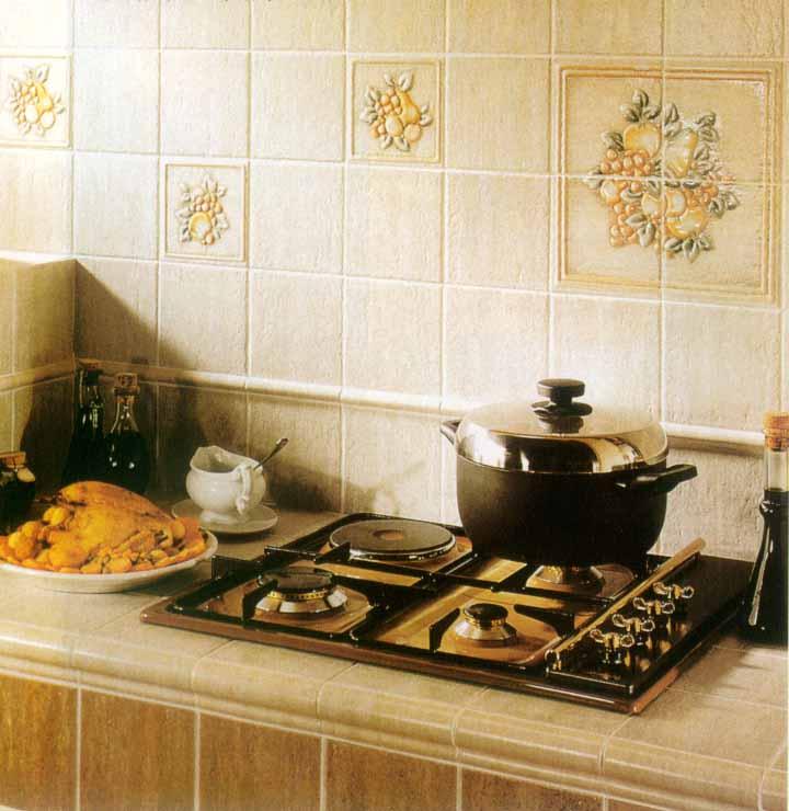 Как положить плитку фартук на кухне своими
