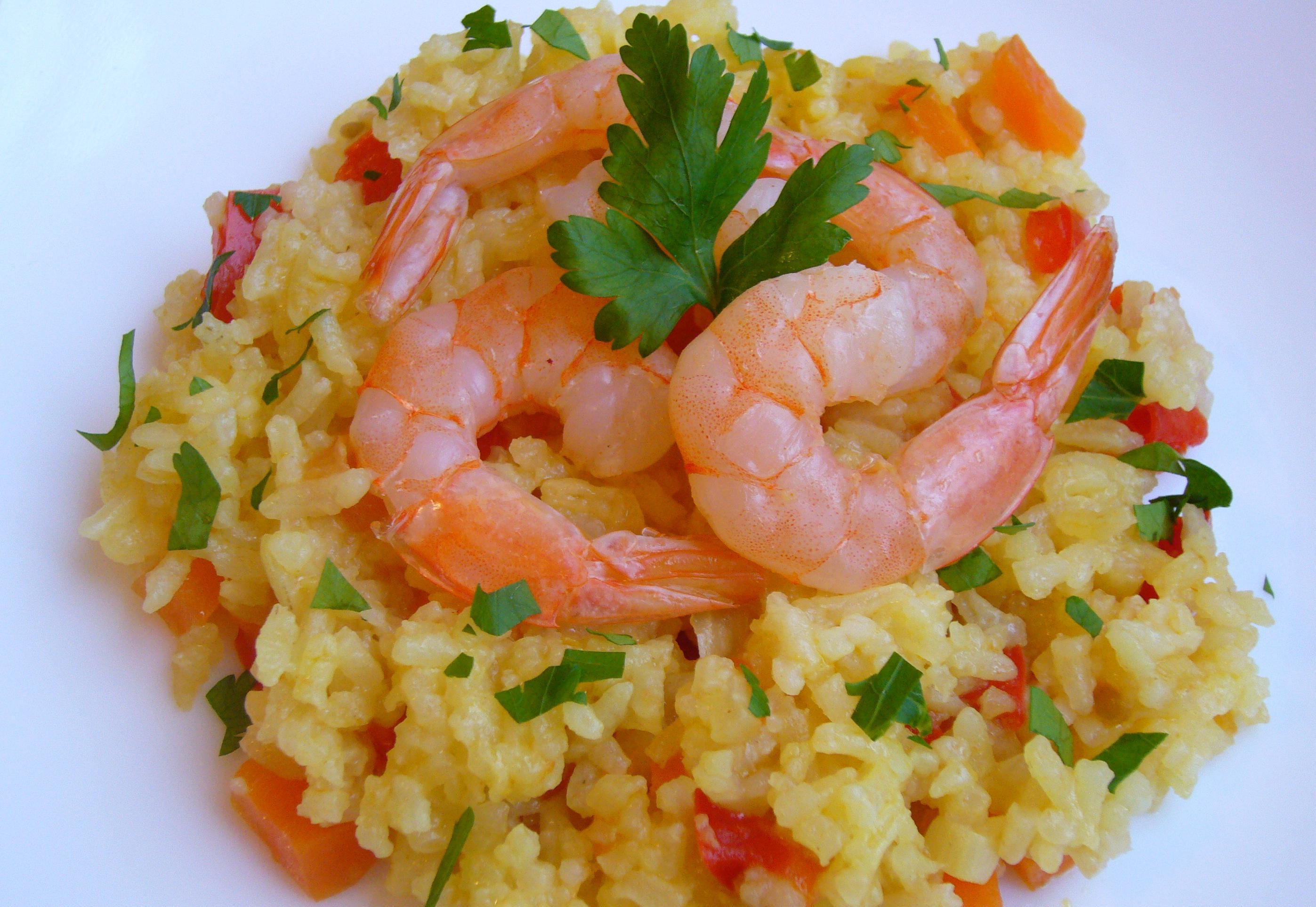 салат с креветками рецепт с фото пошаговое фото