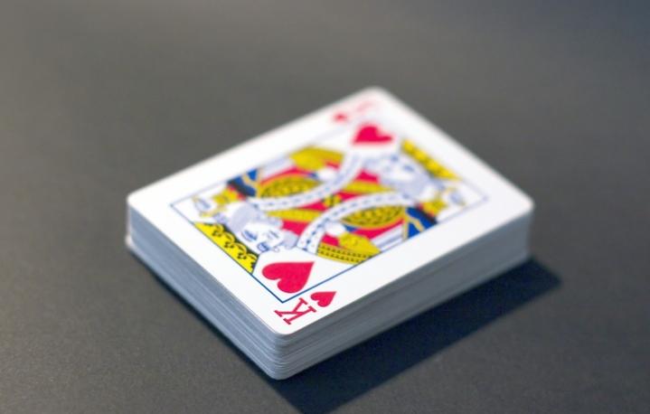 буру на как играть в картах козла