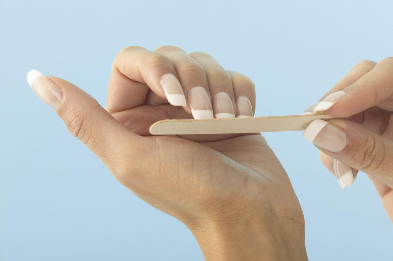 Как сделать ногти на ногах фото 859