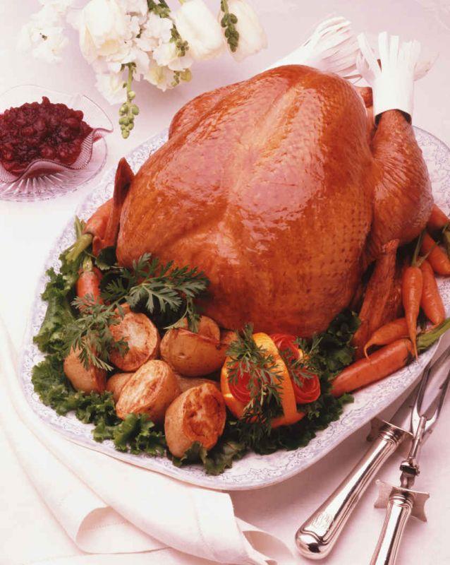 рецепт приготовление мясо из гуся