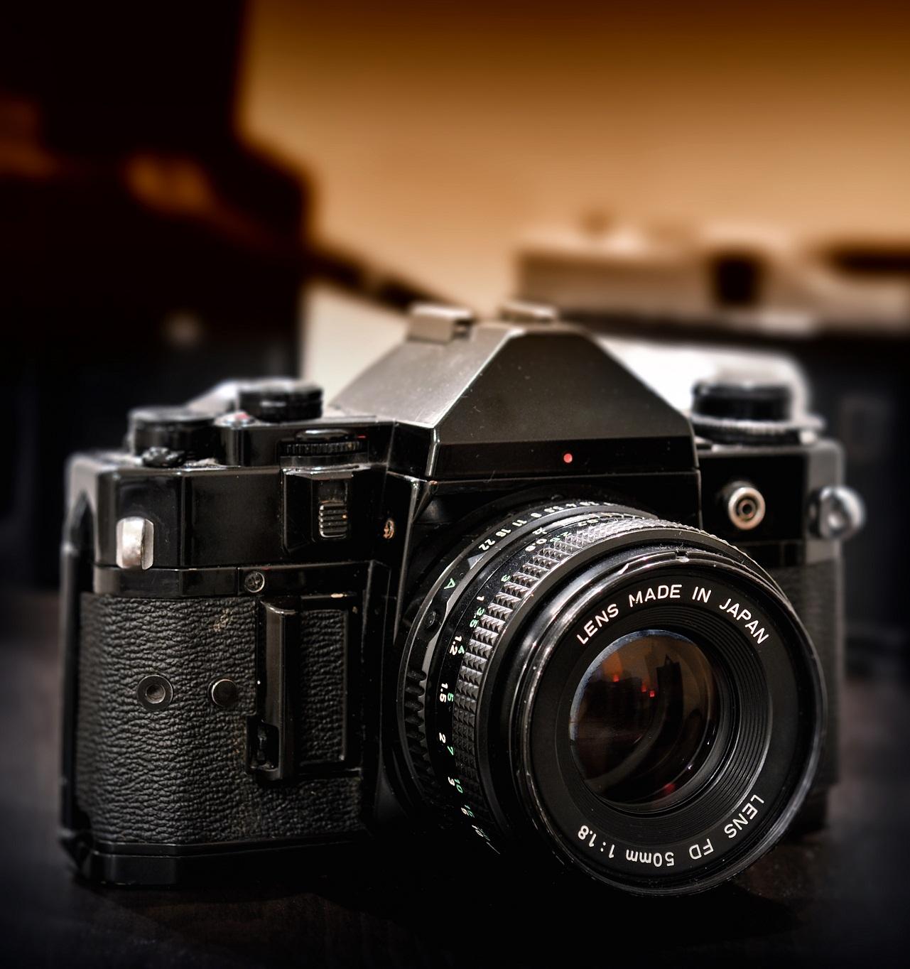 Кто делает сенсоры для фотоаппаратов Nikon? | Радожива