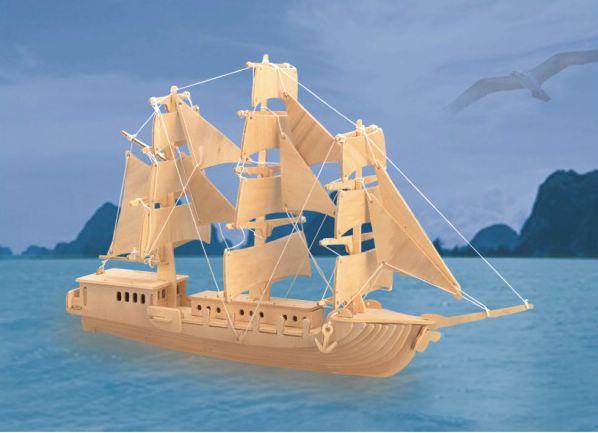 чертеж кораблика для рыбалки для завоза