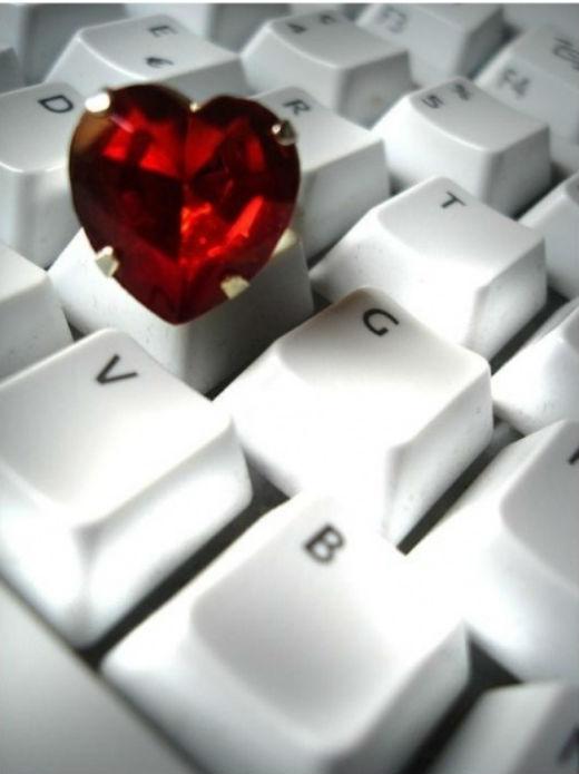 сайт знакомств ищу человека для