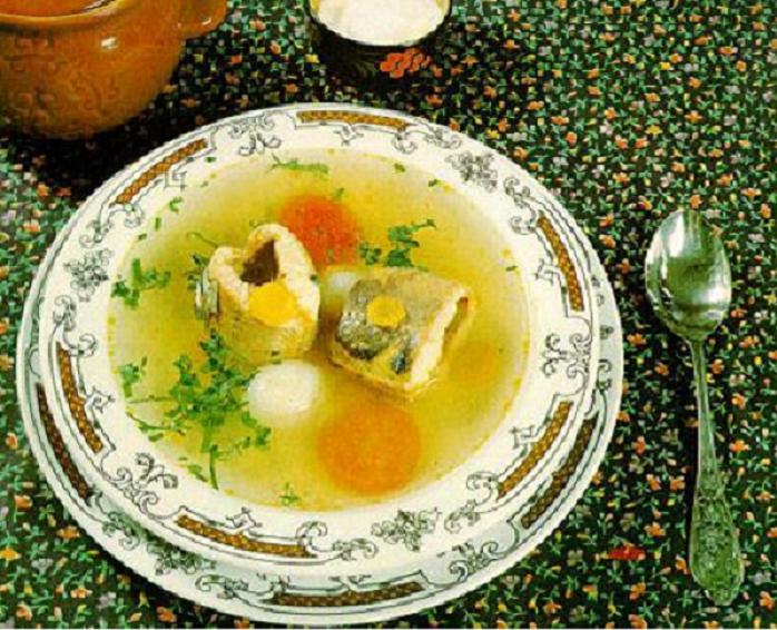 Фарш красной рыбы рецепты 133
