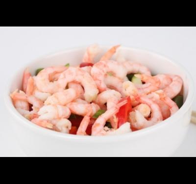 Салат из морепродуктов 36 рецептов с фото  рецепты с