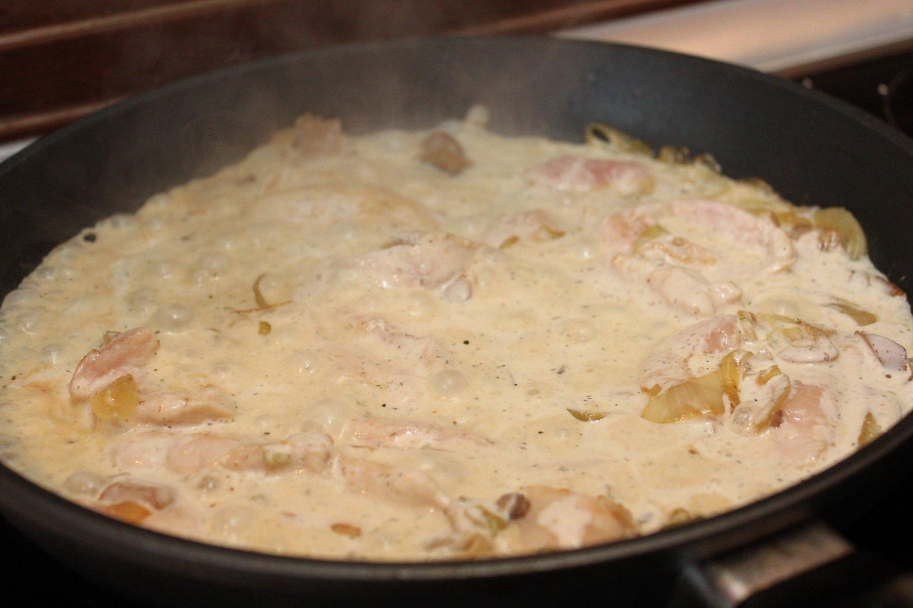 Как приготовить кролика «Жиголет» с соусом «Дижон»