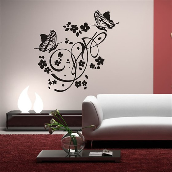 Роспись стен своими руками фото фото 559