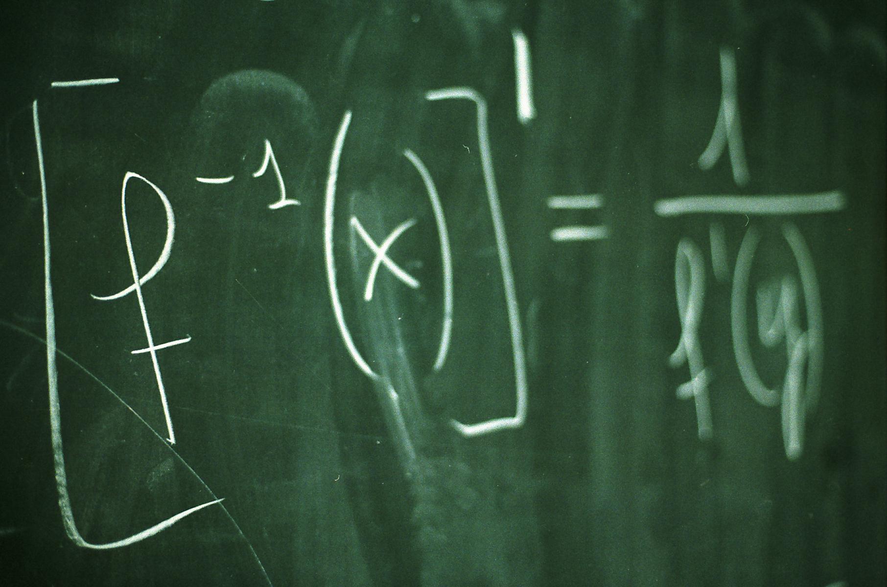 Как набирать формулы в ворде