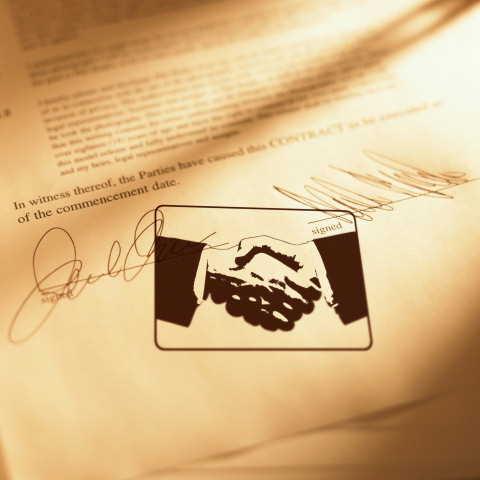 Договор социального найма - бланк образец 2019