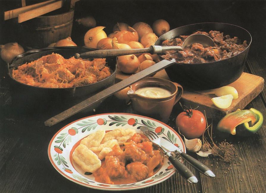 Как готовить бекон