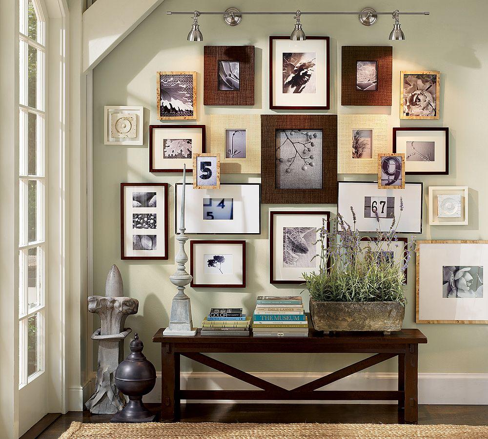 складочки всегда как расположить фото на стене в комнате работу