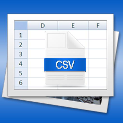 Csv формат как сделать