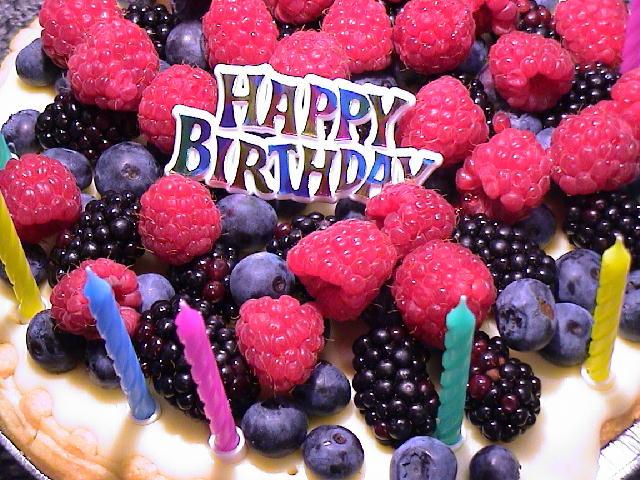 Как сделать поздравительную открытку с днем рождения
