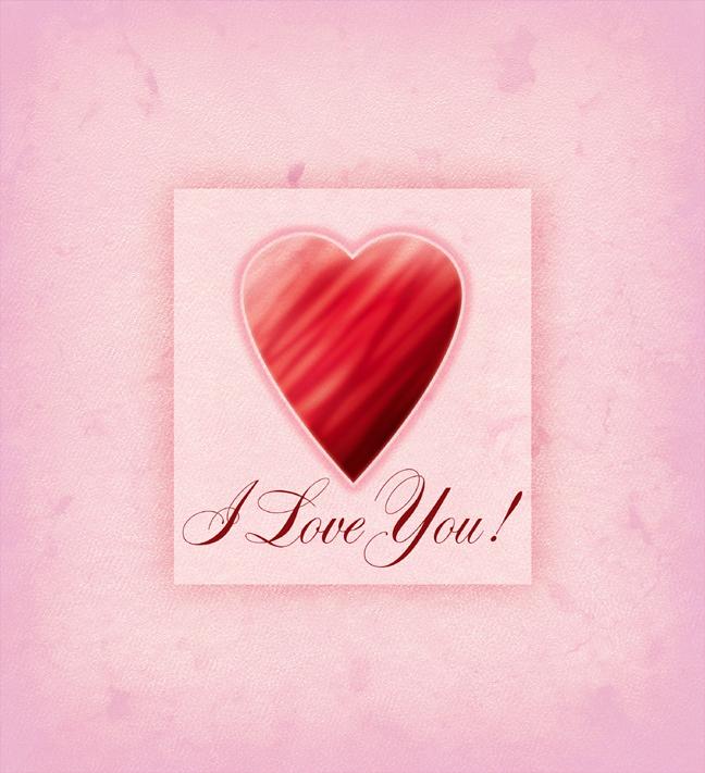 Подарки в форме сердец
