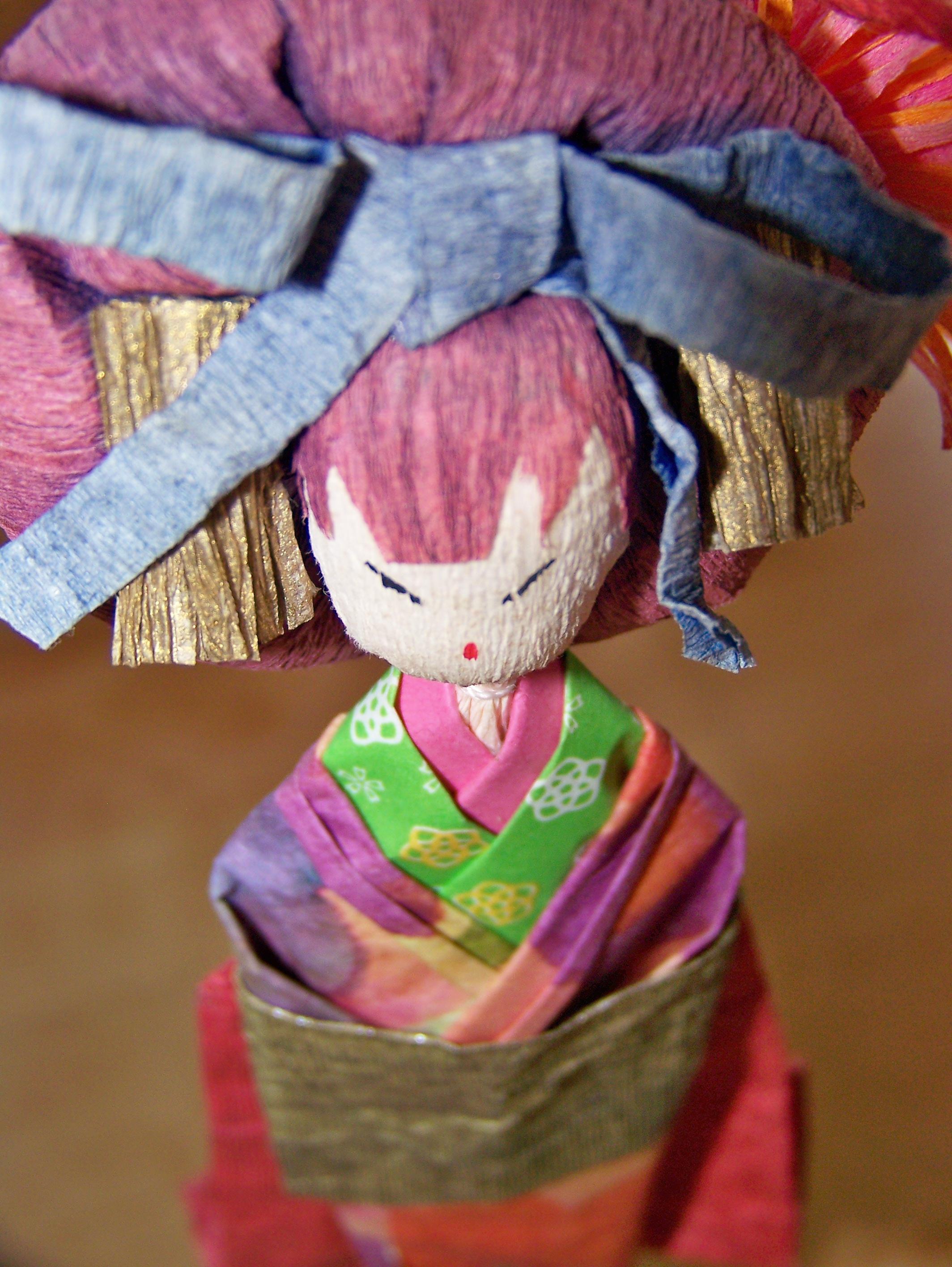 Мерки кукол для выкройки