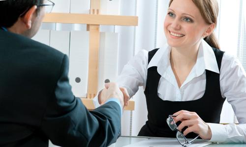 как познакомиться с руководителем
