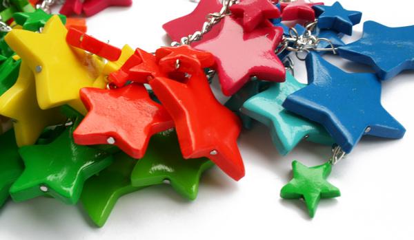 Как сделать сережки рождественского леденца из полимерной 93