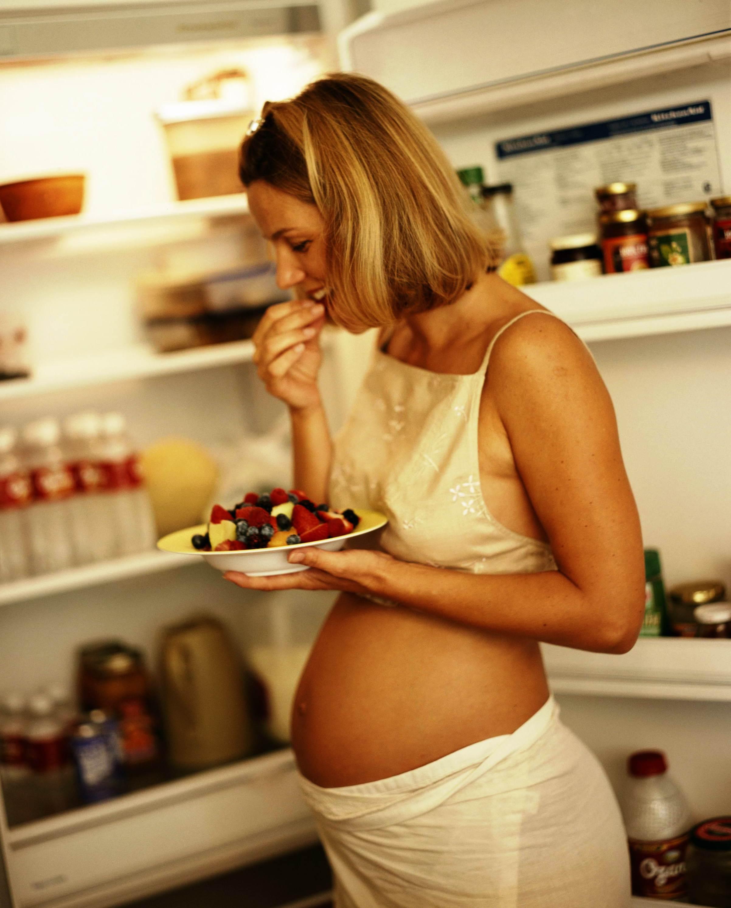 геморрой при беременности после родов