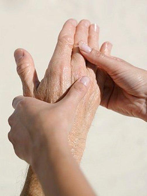 народные средства от артроза суставов на пальцах ног