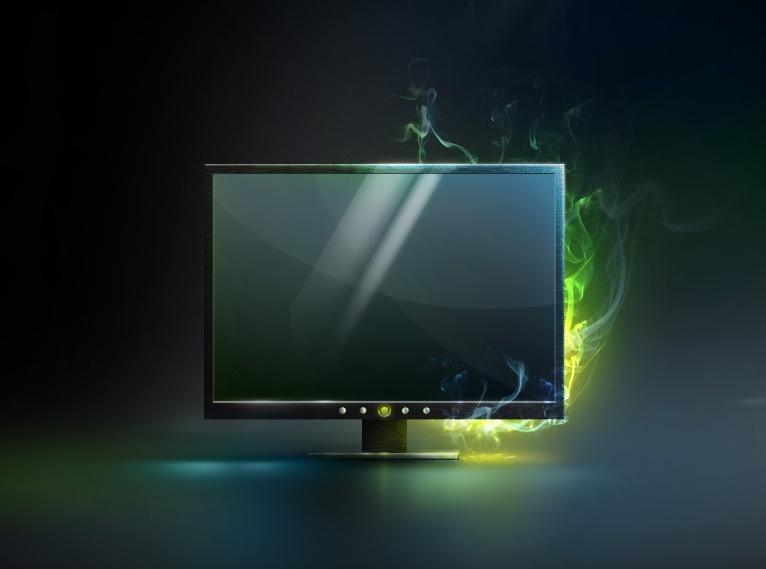 Как увеличить видео изображение при просмотре