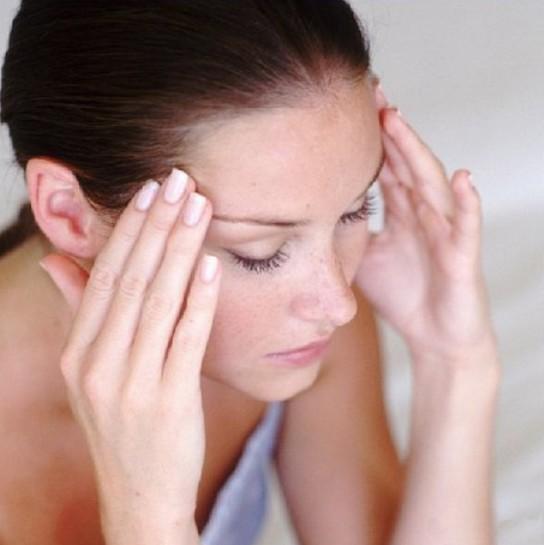 как снять приступ аллергии при беременности