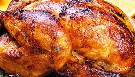 Как приготовить в мультиварке курицу с корочкой