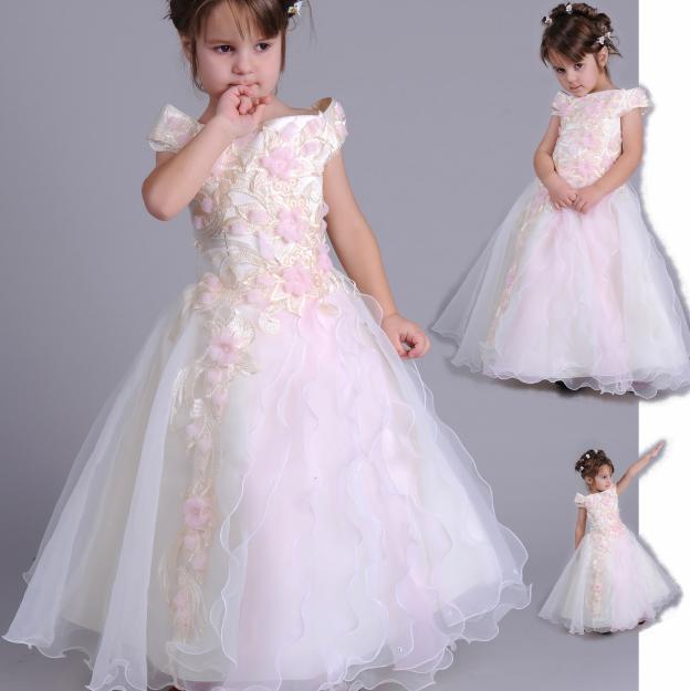 Сшить выпускное платье для девочки своими руками фото 37