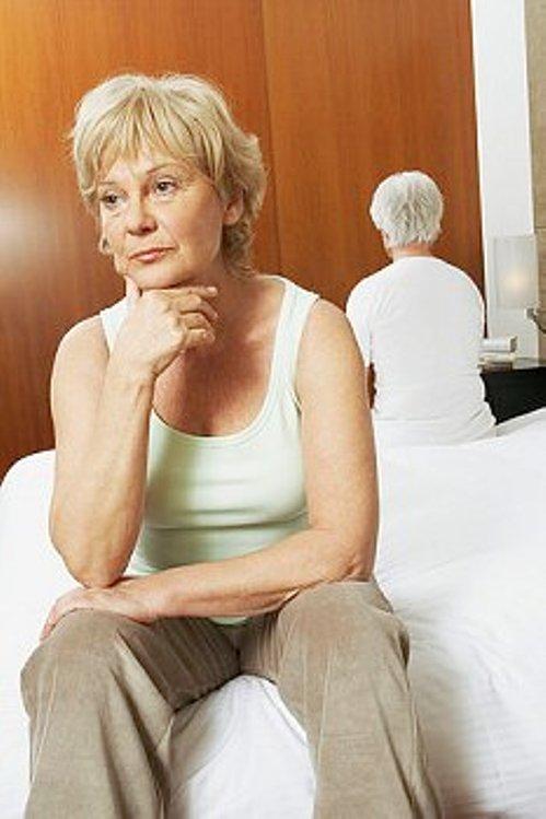 Как быстро увеличить потенцию у мужчин в домашних условиях 52