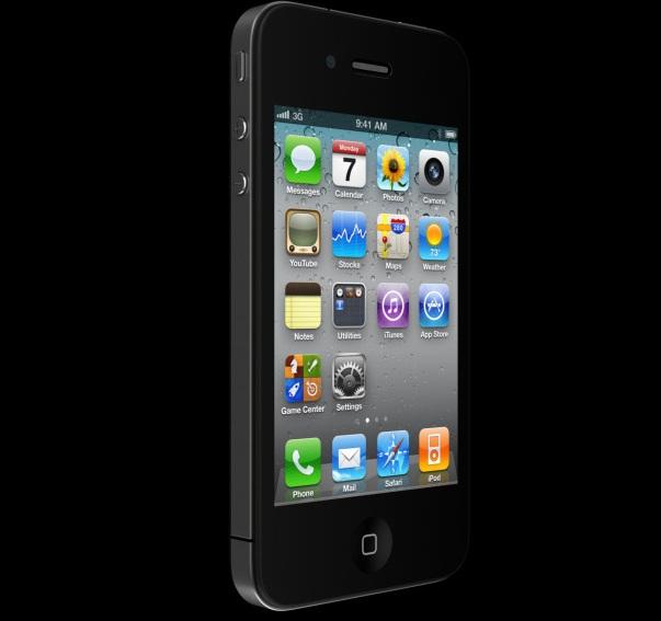 usb iphone 4 фото