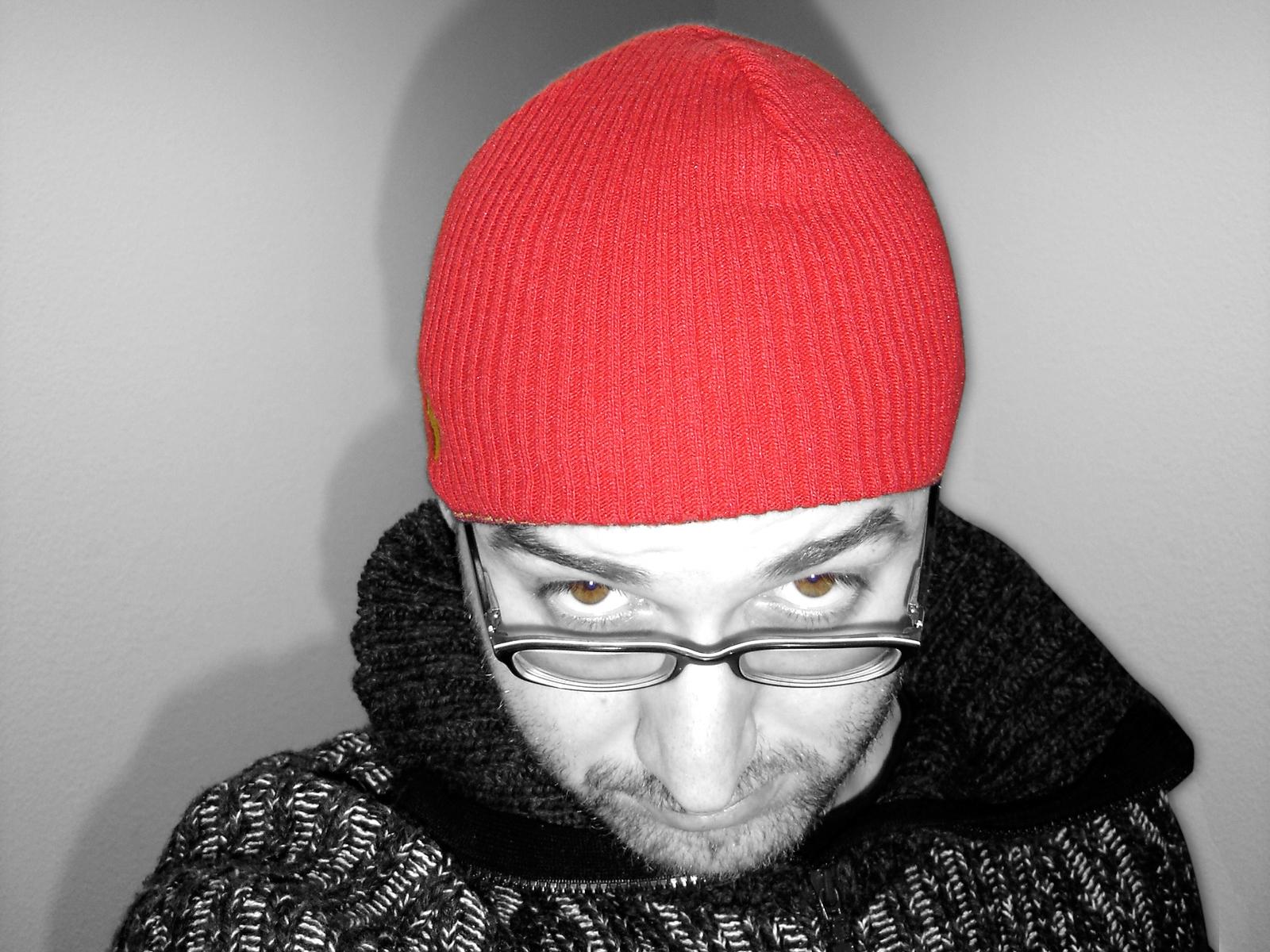 Как сшить шапку у красной шапочки
